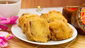 312 resep kue keranjang ala rumahan yang mudah dan enak dari komunitas memasak terbesar dunia! 5 Resep Kue Keranjang Goreng Khas Imlek Hao Chi