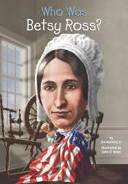 「Philadelphia seamstress Betsy Ross」の画像検索結果