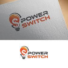 Bill Logo Design Entry 38 By Usashisl For Design A Logo For A Power