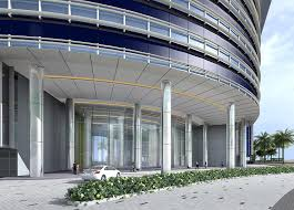 office space planning boomerang plan. exterior office space planning boomerang plan