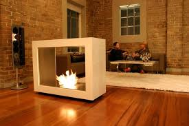 stand alone fireplace for enhance your home with stunning fashionable decorations 13
