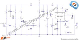 condenser mic audio amplifier circuit diagram motorcycle schematic condenser mic audio amplifier circuit diagram circuit diagram condenser microphone amplifier circuit condenser mic