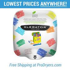 excel dryer xl ga xlerator hand dryer xl ga xlerator excel dryer xl ga green apple xlerator hand dryer