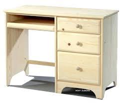 unfinished furniture desks unfinished furniture desk solid pine wood shaker 3 drawer student computer desk in unfinished furniture desks