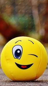 Smile, emoji, emoticon, face, funny ...