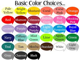 Dye Sublimation Color Chart Sublimation Icc Profile Epson