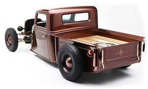 35 Hot Rod Truck - Factory Five Racing