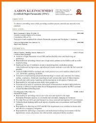 emt resume samples emt resume resume no experience paramedic writing resume emt resume