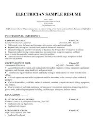 Resume Helper Template Extraordinary Plumber Helper Resume Electrician Helper Resume Effortless Resume