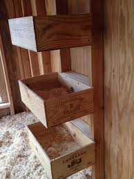 wine box nesting boxes