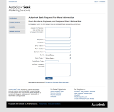 growing the customer base the autodesk seek