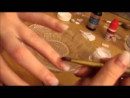 DIY Acrylic Nails! - YouTube