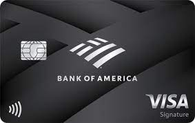 Progress credit offers both an unsecured visa card as well as a secured mastercard card. 2021 S Best Bank Of America Credit Cards Reviews Apply Now