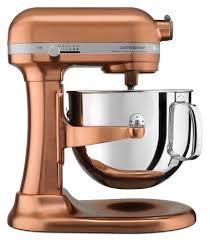 kitchenaid bowl lift stand mixer. limited edition pro line\u0026#174; series copper clad 7 quart bowl-lift stand kitchenaid bowl lift mixer