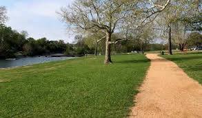 Fees vary depending on the length of the reservation and the address of the renter. Trails Along The San Gabriel River