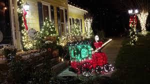 Greensboro Christmas Tree Lighting Greensboro Christmas Light Installation