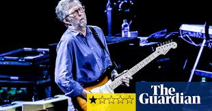 <b>Eric Clapton</b>: <b>Happy</b> Xmas review – the ghost of Christmas songs past