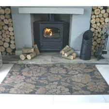 fireproof fireplace rugs for hearths rug designs pertaining to hearth fiberglass uk