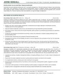 sales team leader resume example download accounting lead free sample  unforgettable