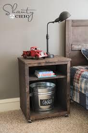 diy nightstand shanty 2 chic diy night stand