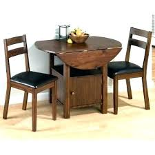used drop leaf kitchen table and chairs set formica small dining delightful