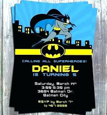 Personalized Superhero Birthday Invitations Personalized Superhero Invitations Superhero Birthday Party