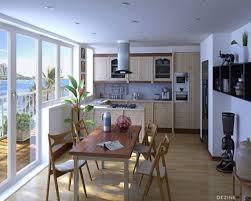 Dining Room Designs  Home Planning Ideas - Modern interior design dining room