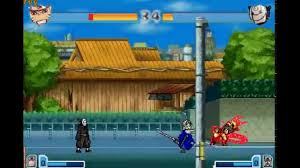 Naruto vs bleach mugen download free - packspolar
