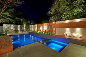 swimming pool lighting ideas. Pool Lights Ideas By Spaces And Places Swimming Lighting