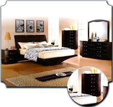 bedroom set design furniture