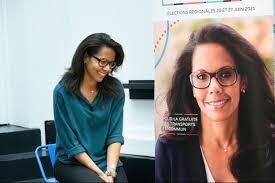 Lara was born and raised in essex, uk. Regionales En Ile De France Le Maire Ps De Pantin Se Retire La Campagne D Audrey Pulvar