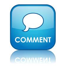 Your comments – Nikleotide!