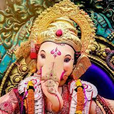196 Lord Ganesh Ji Wallpaper