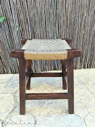 wooden bathroom stool rustic wooden bathroom stool wood bathroom stool uk
