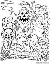 mud monster coloring page prints y pretty patterns