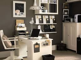Decorate Office Desk Office 25 Desk Ideas For Small Office Space 1142 Downlines Co