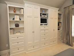 Wall Storage Cabinet 8 Bedroom Wall Storage Cabinets Home And Interior