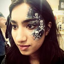 face painter in perth