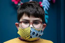 How to wear a mask and glasses: How to <b>avoid fogging</b> up your ...