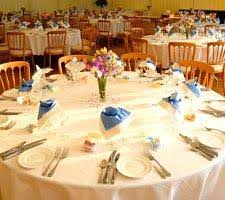 Reception Table Setup Major Magdalene Project Org