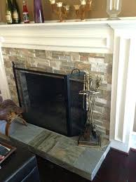 fireplace hearth stone replace fireplace hearth stone face fireplace with tile hearth fireplace stone tile 7