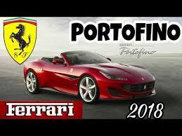 2018 ferrari portofino. wonderful ferrari ferrari portofino 2018 with ferrari portofino e