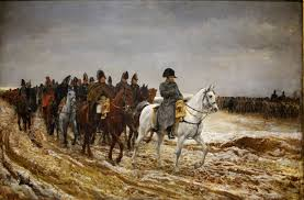 finding napoleon margaret rodenberg s writing journal meissonier campagne de 1814 musee d orsay