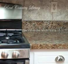 diy countertop resurfacing best granite paint images on with throughout kitchen paint kits diy tile countertop