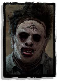 Bubba Sawyer - Official Dead by Daylight Wiki