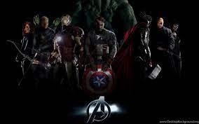 Avengers Best Hd Wallpapers Desktop ...