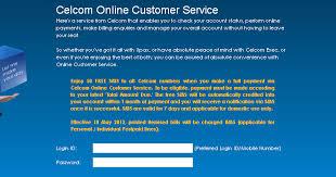 Call Center Celcom Call Center
