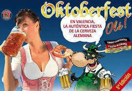 Quinta edición de la Oktoberfest Olé!  En  la plaza de toros de Valencia Septiembre 2012. Images?q=tbn:ANd9GcQj25nVeVVFlTHnU09CV6INK9e-0B3xnJ13EWnMZ06YhEWlp_gy