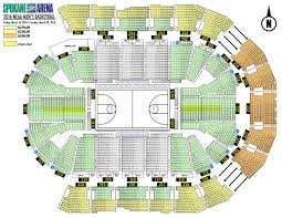 Goodyear Seating Chart 53 Organized Seating Chart For Veterans Memorial Arena
