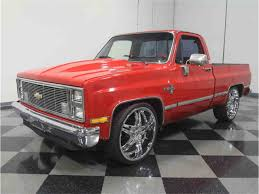 1986 Chevrolet C10 for Sale | ClassicCars.com | CC-1020159